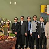 Saal Tahvil March 21, 2009