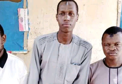 How sacked CSO contacted us to kidnap lecturers, make ABU insecure –Suspects -