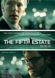 The Fifth Estate - Quyền Lực Thứ 5