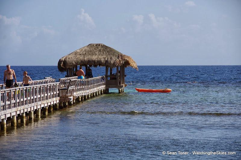 01-01-14 Western Caribbean Cruise - Day 4 - Roatan, Honduras - IMGP0908.JPG