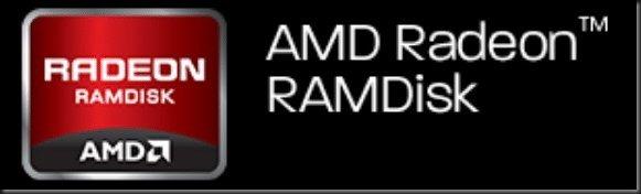 Radeon-RAMDisk