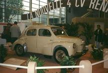 Renault 1946 4 CV