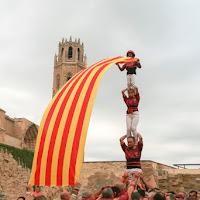 Ofrena floral Diada Nacional de Catalunya Seu Vella Lleida 11-09-2015 - 2015_09_11-Ofrena floral Seu Vella-18.JPG