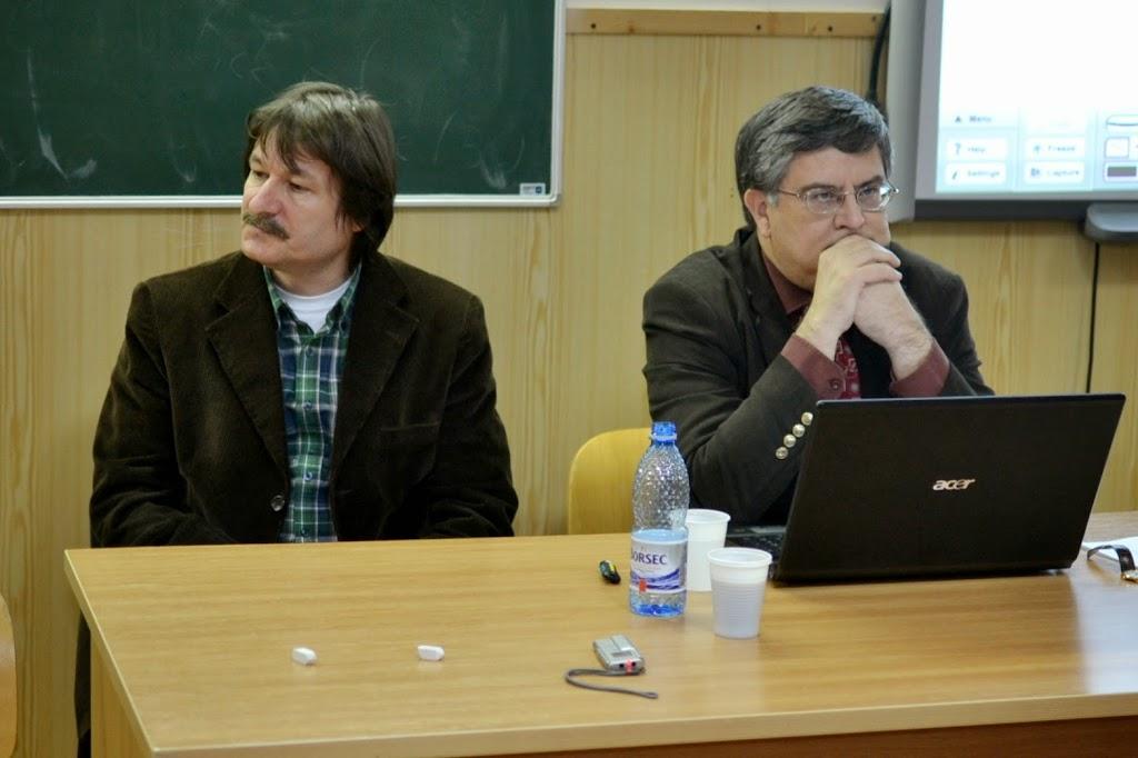 Mircea Dumitru - Liberul arbitru si responsabilitatea 012