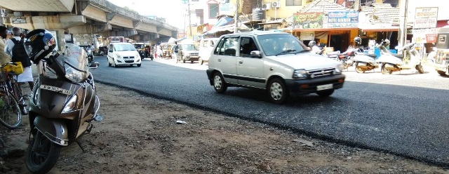 Bantwal NH Road | ಬಿ.ಸಿ.ರೋಡು: ಹೊಂಡಮಯ ರಸ್ತೆಗೆ ಮುಕ್ತಿ: ಟಾರ್ ಕಂಡ ಹೆದ್ದಾರಿ !