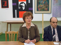04 Pogány Erzsébet, a Szövetség a Közös Célokért igazgatója a rendezvény háziasszonyaként emlékezett vissza.jpg
