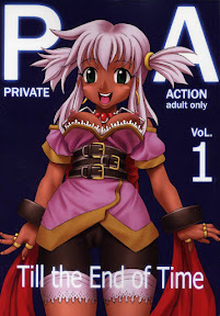Private Action vol. 1