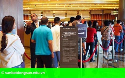 Hình 1: Có nên mở cửa casino cho người Việt?