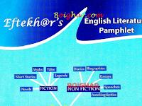 English Literature Pamphlet - SM Eftekhar Uddin Erad বইটির PDF কপি ডাউনলোড করে নিন