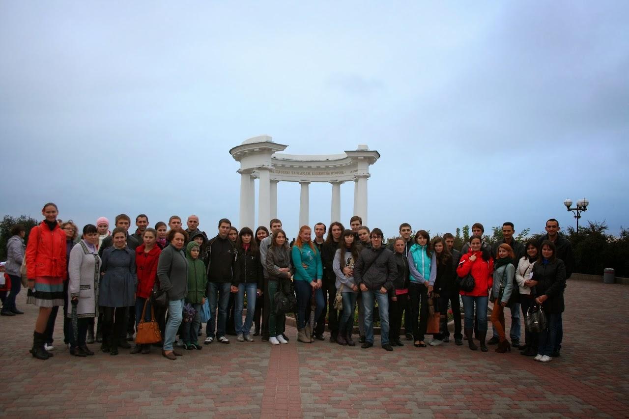 Тематична екскурсія Таємнича Полтава туризм