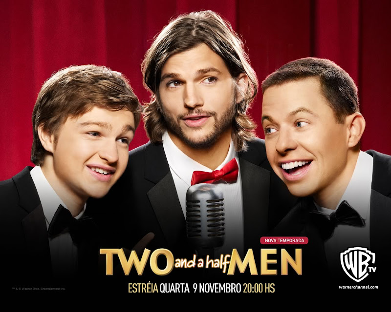 男人兩個半 Two and a Half Men