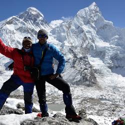 Nepal, Himalaya: Everest Base Camp