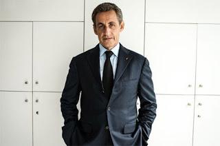 Primaire de la Droite pour la présidentielle de 2017 en France: Sarkozy annonce sa candidature