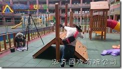 桃園市雙龍國小_SGS現場檢驗