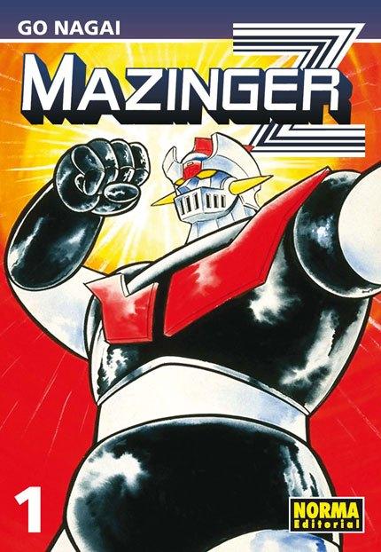 Mazinger Z [92/92] [ESPAÑOL] [MEGA]