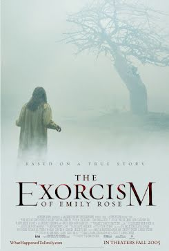 El exorcismo de Emily Rose - The Exorcism of Emily Rose (2005)