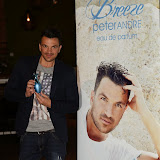 OIC - ENTSIMAGES.COM - Peter Andre at a Photo Call for his latest fragrance Breeze in London 20th May 2015 Photo Mobis Photos/OIC 0203 174 1069