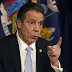 FBI Zeroes In On New York Governor Andrew Cuomo, Aides; Another Accuser Comes Forward: Reports