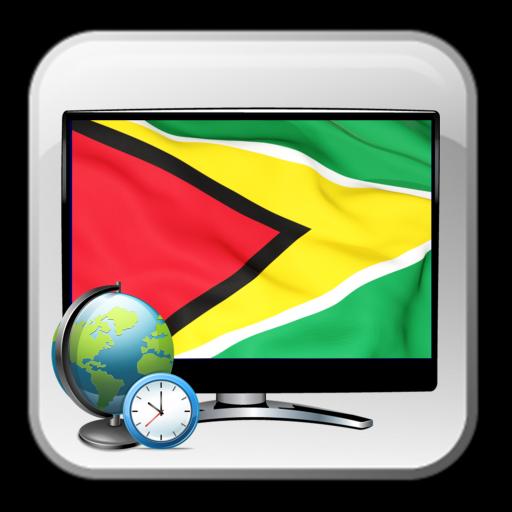 Hot time list Guyana