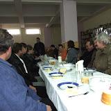 Nagyböjti ebéd - 2009. március 22.