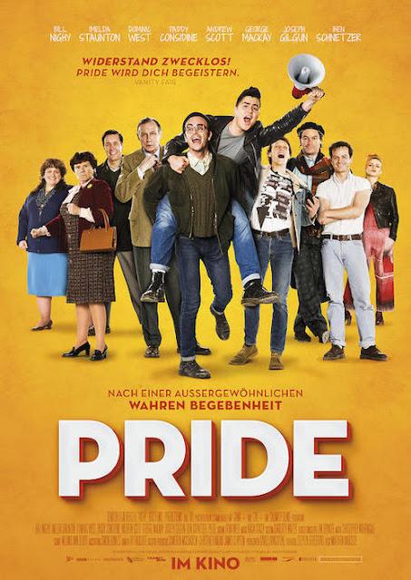 Gay Movie: PRIDE