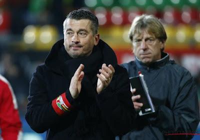 """Custovic repart avec le sourire d'Eupen : """"C'est ce qui a fait la différence"""""""