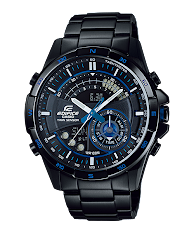 Casio Edifice : EF-337DB-1AV
