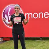 OIC - ENTSIMAGES.COM - Ranvir Singh at the  Virgin Money London Marathon on Blackheath in London, England. 24th April 2016 Photo Mobis Photos/OIC 0203 174 1069