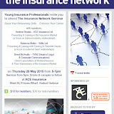 YIPs NZ Presents The Insurance Network
