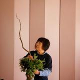 Takako Martin Shows Mass and Line