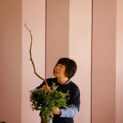 Takako Martin Shows Mass & Line