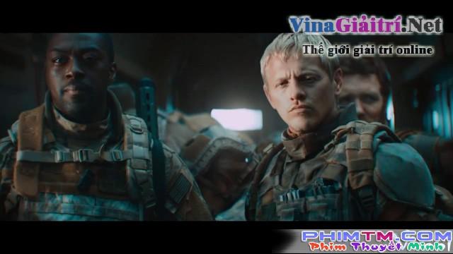 Xem Phim Cỗ Máy Sát Nhân - Kill Command - phimtm.com - Ảnh 2