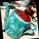 czajniki - teapots