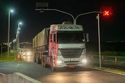 ANTT faz visita técnica aos postos de pesagem de caminhões da BR-050