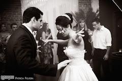 Foto 2450pb. Marcadores: 04/12/2010, Casamento Nathalia e Fernando, Niteroi