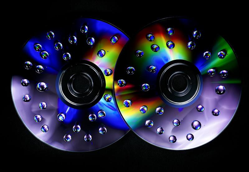 I primi Dvd di alagnol
