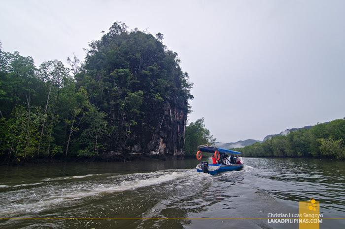 Langkawi Kilim GeoPark