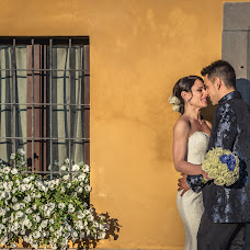 Wedding photographer Agostino Marinaro (AgostinoMarinar). Photo of 06.06.2017