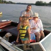 2009 Raft Up