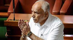 CM Change? Is BJP is devided house?- ಸಂಪುಟ ಸಭೆಯಲ್ಲಿ ಕಮಲದಲ್ಲಿ ಕಂಪನ: ಯೋಗೀಶ್ವರ್ ಮುಖ ನೋಡದ ಬಿಎಸ್ವೈ