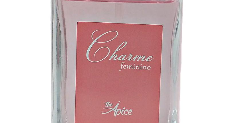 1192db4babd6e 📃 Lista de inspiração dos perfumes Charme da marca The Ápice ♥ Resenha  Perfume ♥ Helen Fernanda ♥ Meu Tédio ♥ HTMHelen ♥ ResenhaPerfume