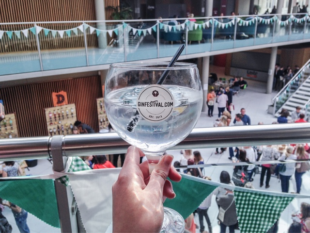 The Gin Festival Nottingham