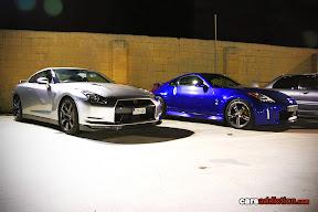 Nissan Team