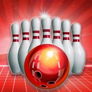 Bowling Star Master Master of Bowling King 1.0.5 by RedRex logo