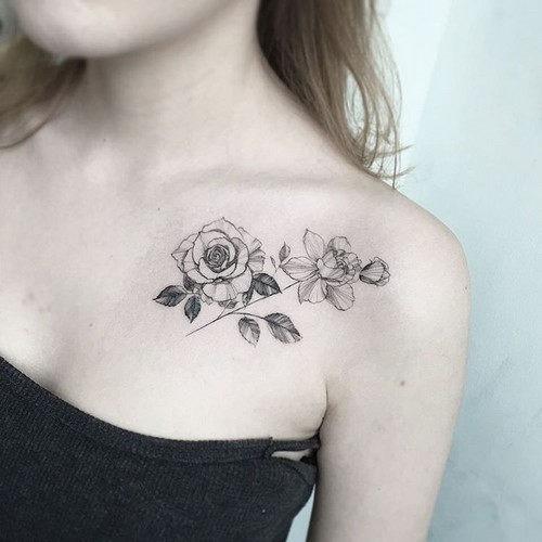 esta_fina_linha_de_rose_tattoo