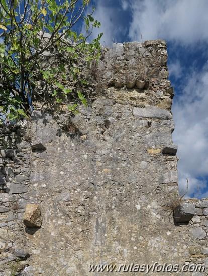 Molino del Pontón (inferior)