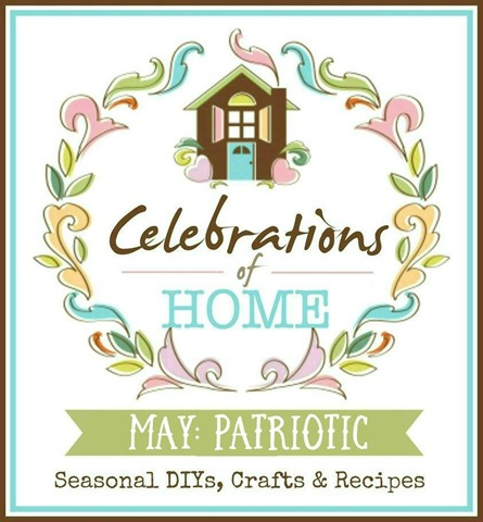 CELEBRATIONS OF HOME FOR MAY