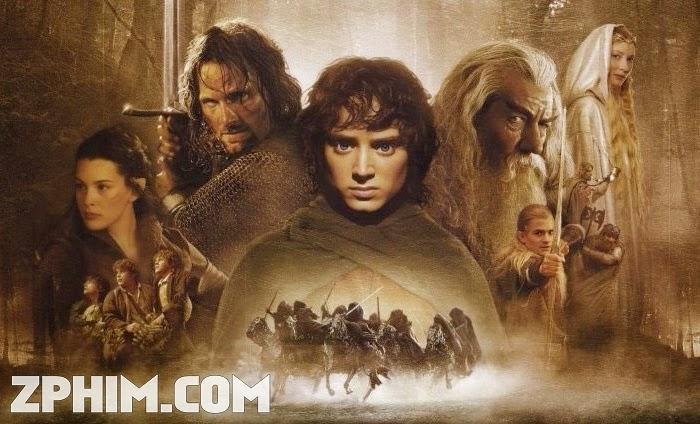 Ảnh trong phim Chúa Tể Của Những Chiếc Nhẫn: Hiệp Hội Nhẫn Thần - The Lord of the Rings: The Fellowship of the Ring 1