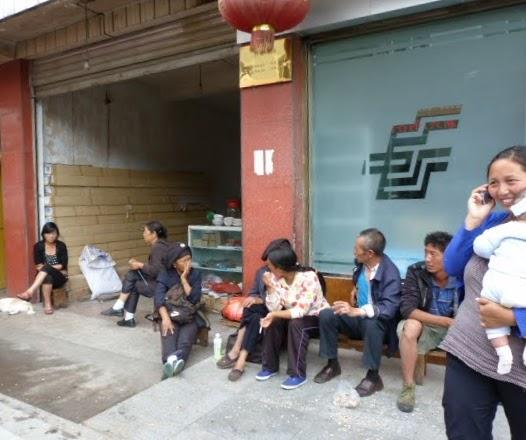 CHINE SICHUAN.KANDING , MO XI, et retour à KANDING fête du PCC - 1sichuan%2B1656.JPG