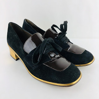Marni Oxfords